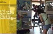 El CIP acull aquest estiu l'Exposició Multidisciplinar
