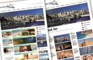 Les noves tecnologies eix central de la promoció turística de l'Ametlla de Mar