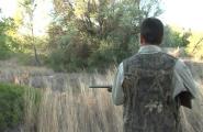 L'accés restringit al bosc per l'onada de calor afecta la mitja veda de caça
