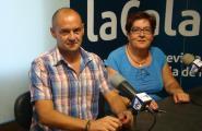 L'Entrevista Dami Llaó