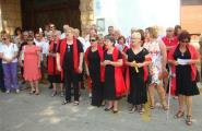La Coral Verge Candelera busca veus sopranos, alts, tenors, i baixos