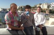 Entrevista Jornades Gastronòmiques