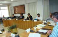 El plenari aprova la concertació d'un crèdit de més d'1.300.000 per tal de pagar els proveïdors