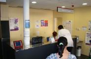 Comença el servei de traumatologia al CAP