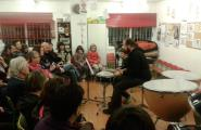 L'EMMA celebra Santa Cecília amb les audicions dels alumnes