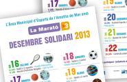 L'AME amb la Marató TV3