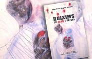 Josep Tomàs Margalef presenta el seu llibre Ruixims de Sang i Sal