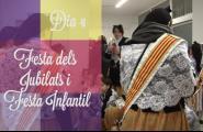 Dia 4 - Festa dels Jubilats i Festa Infantil