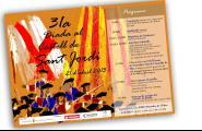 31a Diada al Castell de Sant Jordi