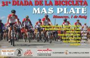 Alta participació a la Diada de la Bicicleta