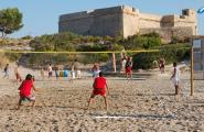 Caps de setmana plens d'activitat esportiva aquest estiu a l'Ametlla de Mar