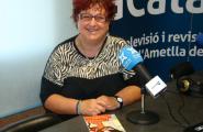 Ester Berengué publica Faralaes