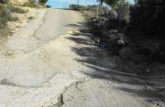 L'Ajuntament s'adhereix al Pla Anual de Camins del Consell Comarcal de Baix Ebre