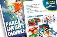 2a edició del Parc Infantil dels Diumenges