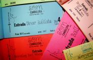 A la venta els abonaments i tiquets de la Candelera 2014