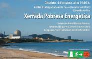 Xerrada sobre Pobresa Energètica