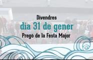 Dia 31, Pregó. Candelera 2014 (1a part)