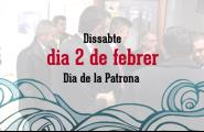 Dia 2 Candelera 2014. dia de la Patrona (1a Part)