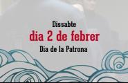 Dia 2 Candelera 2014. dia de la Patrona (2a Part)