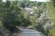 Carretera Accés Sud