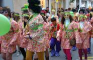 La Regidoria de Festes obre les inscripcions per la rua del Carnestoltes 2014