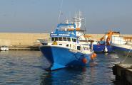 Rescaten Nova Marisín després d'hores a la deriva