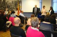 Sessió informativa del Programa Erasmus+