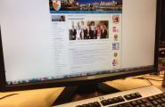 L'Ajuntament rebrà una menció del Col·legi de Periodistes per la seva web
