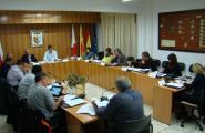 El plenari aprova la tarifa de fuita de l'aigua