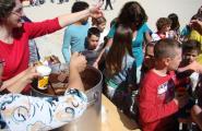 Per Sant Jordi, Setmana Cultural a l'Escola