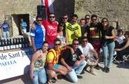 32a Diada al Castell de Sant Jordi