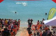 Jordi Bosch i Erika Villaécija s'imposen a la 3a Tuna Race Balfegó de 5Km.