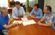 Les obres de construcció de la comissaria dels Mossos a l'Ametlla de Mar s'iniciaran en poques setmanes