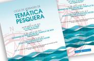 Juan Argentó amb la Vida a la Mar donarà el tret de sortida al cicle de xerrades sobre temàtica pesquera