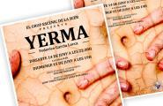 El Grup Escènic de la Societat aposta per la reflexió social a Yerma