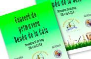 La Banda de la Cala prepara un Concert de Primavera que endinsarà el públic a un món de fantasia