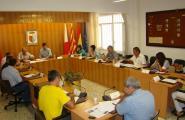 Les noves condicions del crèdit a proveïdors del Govern Central a debat al plenari