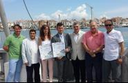Cambrils i l'Ametlla de Mar comercialitzaran conjuntament l'activitat de Pescaturisme