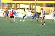 Pretemporada 1er equip de futbol