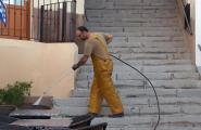 Balanç positiu de l'Ajuntament respecte el programa d'intensificació de neteja d'aquest estiu