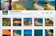 L'Ametlla de Mar obté la quarta posició al rànquing català d'Instagram amb prop de 4.600 seguidors