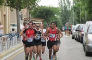 La Cursa 10Km La Cala porta el Running a l'Ametlla de Mar aquest diumenge