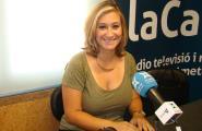 Cristina Montull(Llar d'Infants)