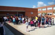 Activitats extraescolars a l'escola