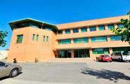 Escola Nauticopesquera