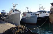 La Confraria de Pescadors de la Cala sí vol fer la veda