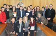 El Consell Comarcal del Baix Ebre premia el Racó dels Joves