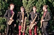 Sempre amb tu: Kebyart Ensemble