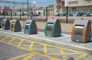 La Cala és el municipi que més recicla del Baix Ebre