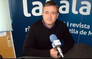 L'entrevista: Jordi Gaseni